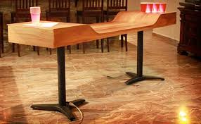 Beer Pong Table Length by Beer Pong Table Design Contest Pong A Long Beer Blog Pong A Long