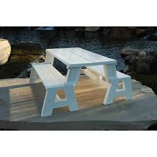 plastic convertible bench picnic table convert a bench outdoor bench and picnic table walmart com