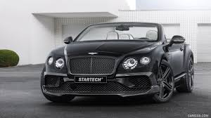bentley black matte 2016 startech bentley continental gt convertible caricos com