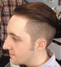 mens prohibition hairstyles undercut haircut vs high and tight hairstyle difference undercut