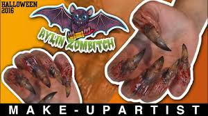 halloween impress nails halloween edition witch nails inspiration powdah by aylin