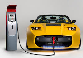 electric vehicles a new revolution in energy efficient electric