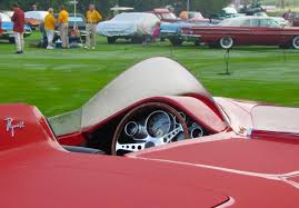 vintage cars 1950s 10 1950s american concept cars classiccars com journal