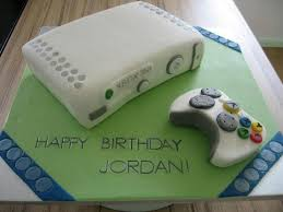 16 best 18th cake assorted images on pinterest xbox cake cake