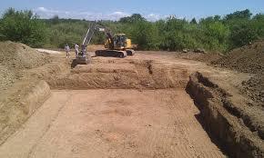 photos g u0026 f excavating inc