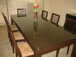 glass table top protector m s glass table tops perth wa
