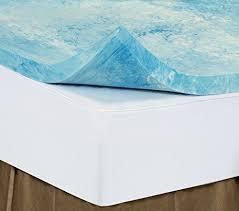 Crib Memory Foam Mattress Topper Cal King 1 Inch Isocore Gel Infused Swirl 6 0 Memory Foam Mattress