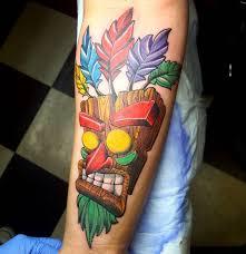 colour tattoo ideas 25 beautiful color tattoos ideas on