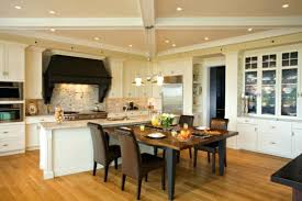 kitchen and dining room open floor plan ergonomic explore kitchen floor plans open floor plans and more