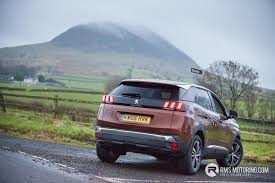 peugeot 2006 suv peugeot broadens suv lineup with new 3008 rms motoring