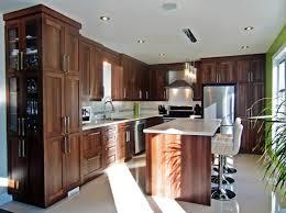 le suspendue cuisine tabouret carré blanc rembourré parquet simple comptoir de cuisine