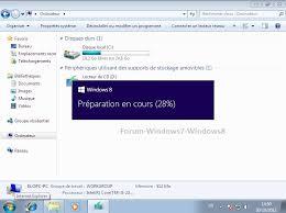 bureau windows 7 sur windows 8 1 forum windows 7 et windows 8