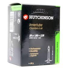 chambre a air vtt 29 chambre à air vtt 29 pouces hutchinson inertube 29x1 90 2 35 achat