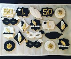 masquerade cookies roaring 20 s great gatsby masquerade themed sugar cookies
