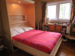 Small Bedroom Murphy Beds Bedroom With Murphy Bed