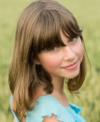 pre teen hair styles pictures gallery of cute teen hair styles lovetoknow