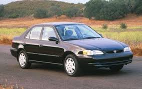 1998 toyota corolla price used 1998 toyota corolla for sale pricing features edmunds