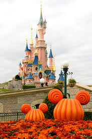 disney u0027s halloween festival in paris disney parks blog