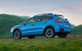 subaru hybrid crosstrek black any chance of the new subaru hyper blue color for 2016 page 4