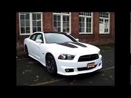 used white dodge charger 2013 dodge charger srt8 bee for sale at cbell