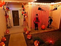 2016 halloween yard haunt skeleton circus