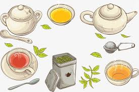 vector white tea cup and white cup tea cartoon cup png and