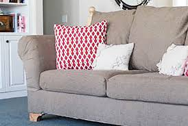 How To Upholster A Sofa by How To Reupholster A Couch