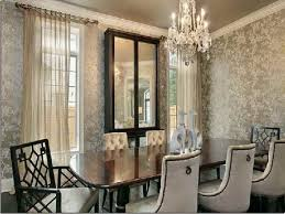 dining room wallpaper home decor gallery