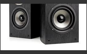Polk Bookshelf Speakers Review Polk Audio Tsx110b Review What Hi Fi