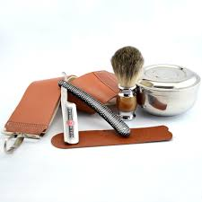 Old Fashioned Shave Kit Online Get Cheap Straight Shave Kit Aliexpress Com Alibaba Group
