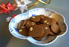 glutenfree danish christmas brown biscuits muselil