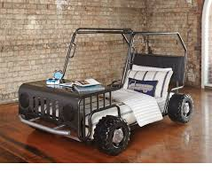 off road car bed by synargy from harvey norman newzealand cool