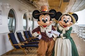 disney cruise line offers magical winter cruises