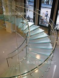 Spiral Stair Handrail Parts Bearing Picture More Detailed Picture About Villa Stair