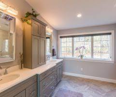 craftsman style bathroom ideas beautiful craftsman style bathroom ideas with custom homes teal doors