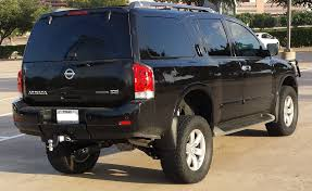nissan armada jba exhaust intrest in 6 in lift kit for armada qx56 page 61 nissan