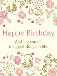 19 best happy birthday images on pinterest birthday cards happy