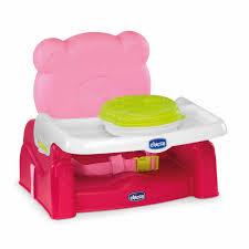 rialzi sedie per bambini rialzo sedia mr rosa chicco infanzia eurekakids