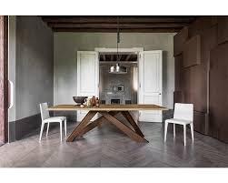 big dining table by bonaldo anima domus