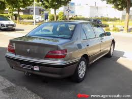 used peugeot 406 of 2003 321 000 km at 1 990 u20ac