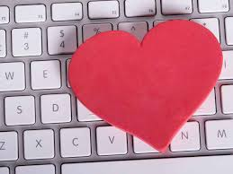 The five best things about online dating   Saga  Best things about online dating