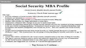 social security time table social security v2 0 4 download apk for android aptoide