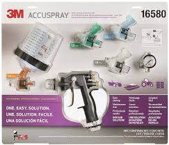 best cheap spray paint guns for diy cnc builder or small workshop