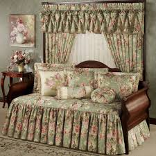 bedroom comfortable daybed covers for elegant daybed design
