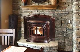 fireplace insert installation instructions how gas