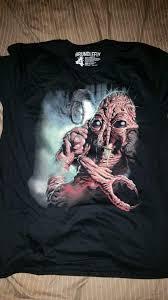 fright rags brundlefly shirt horror amino