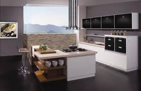 Small Modern Kitchen Design Ideas Kitchen Modern L Shaped Kitchen Designs With Island Modern Small
