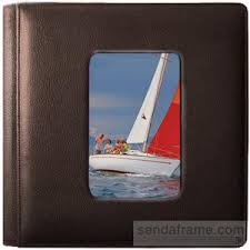 Leather Picture Album Picture Frames Photo Albums Personalized And Engraved Digital