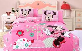 minnie mouse bedroom set at home and interior design ideas
