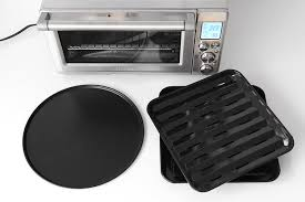 Brevelle Toaster Breville Toaster Oven U0027s Tray Options Www Yourbestdigs Com U2026 Flickr